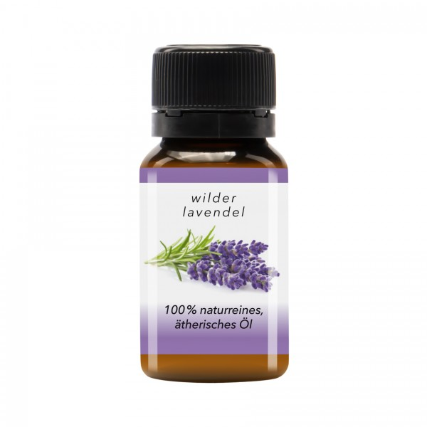 Echter französischer Lavendel