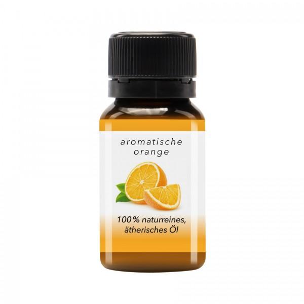 Aromatische Orange